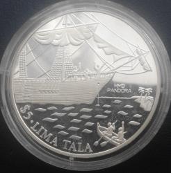 Image #2 of 5 Tala 1993 - HMS Pandora