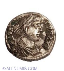 VALENS Siliqua  364-378AD