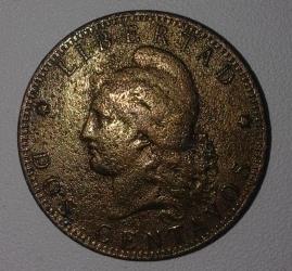 Image #1 of 2 Centavos 1889
