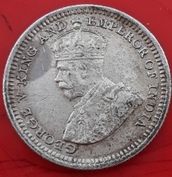 Image #1 of 5 Cents 1933