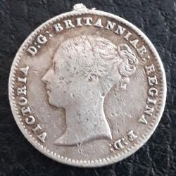Groat 1842