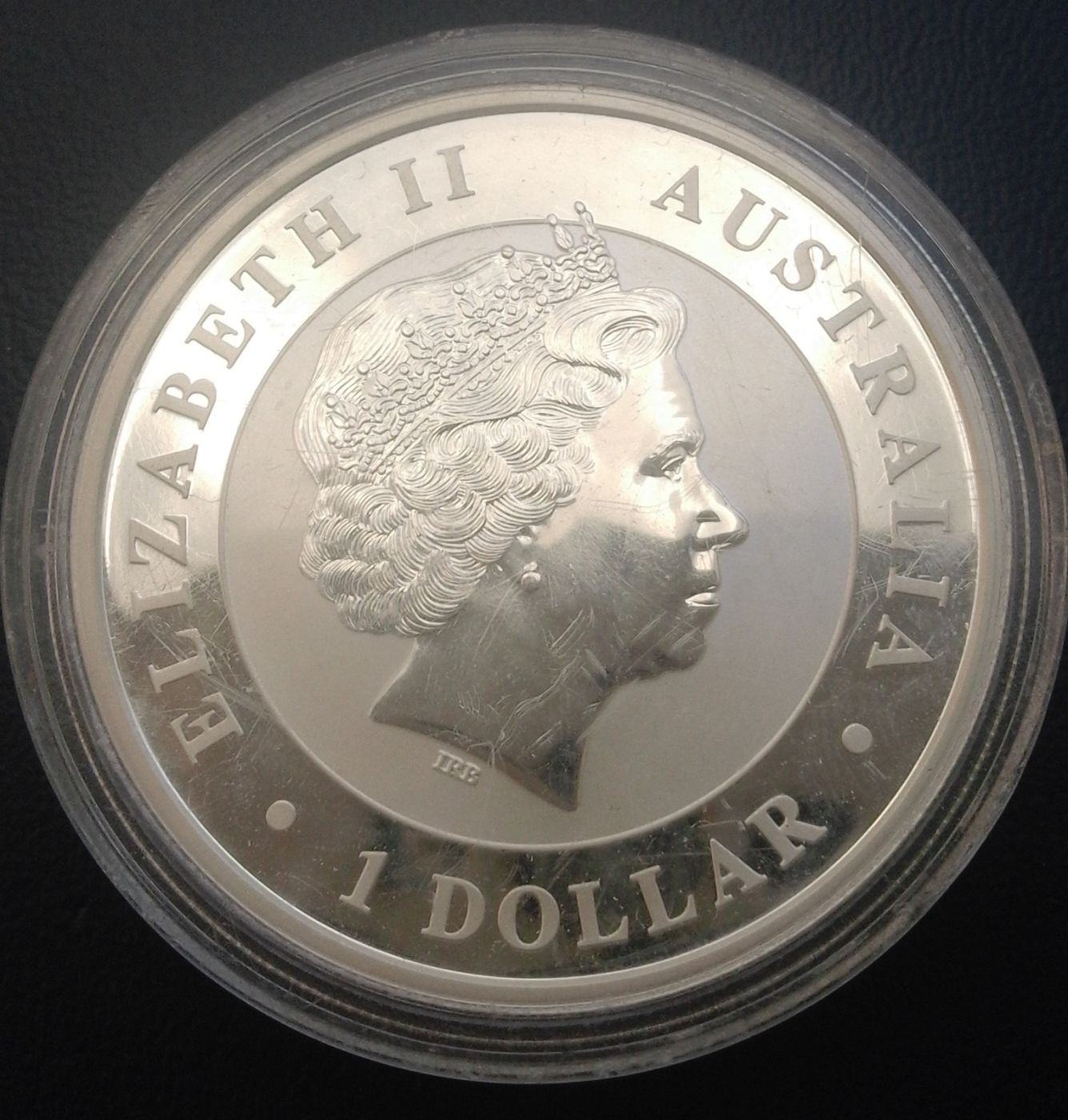 1 Dollar 2016 Koala Investment Koala Australia