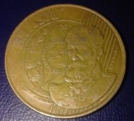 Image #1 of 25 Centavos 2001