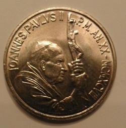 Image #1 of 100 Lire 1998 (XX)