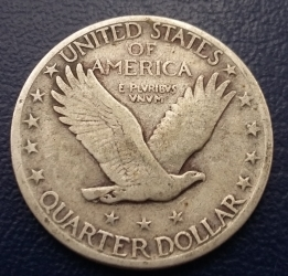 Image #2 of Quarter dollar 1929