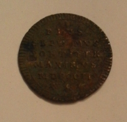 Image #1 of 1 Quattrino 1802 (II)