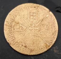 Image #2 of 1 Guinea 1683