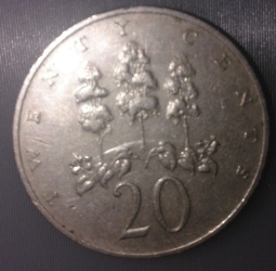 Image #2 of 20 Cents 1988