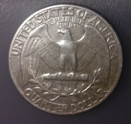 Image #2 of Washington Quarter 1942