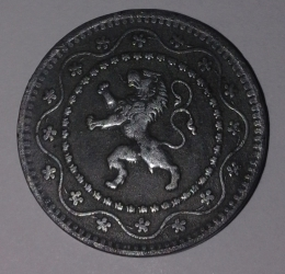 Image #1 of 10 Centimes 1916