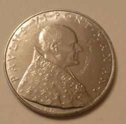 Image #1 of 50 Lire 1963 (I)