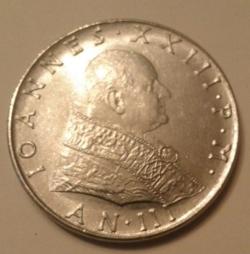 50 Lire 1961 (III)