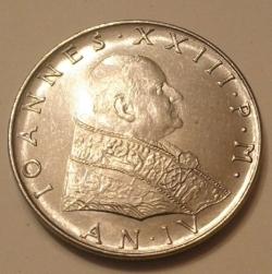 Image #1 of 50 Lire 1962 (IV)