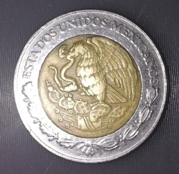 Image #1 of 2 Pesos 2003