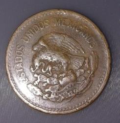 Image #1 of 20 Centavos 1946