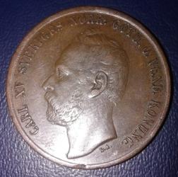 Image #1 of 5 Ore 1863