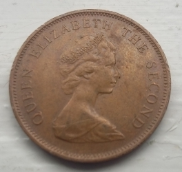 Image #1 of 2 Pence 1992