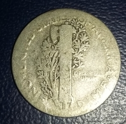 Image #2 of Dime 1920