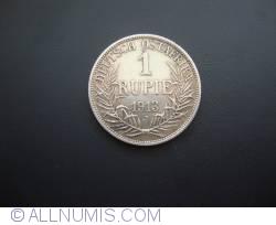 Imaginea #1 a 1  Rupie 1913  J