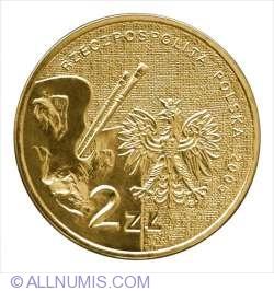 Image #1 of 2 Zlote 2005 - Tadeusz Makowski