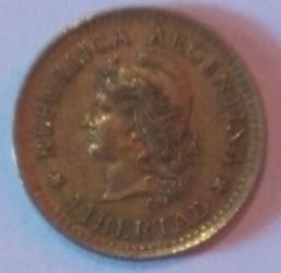 Image #2 of 10 Centavos 1970