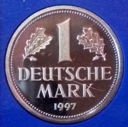 Image #1 of 1 Mark 1997 G