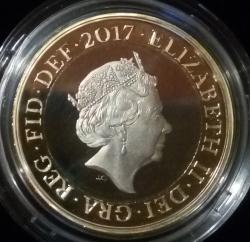 Imaginea #2 a 2 Pounds 2017 - Jane Austen