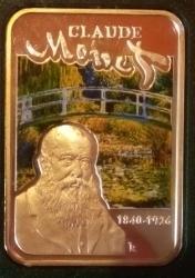 Image #2 of 1 Dollar 2010 - Monet