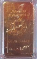 Image #1 of 25 Shillings 2013 - Dragon