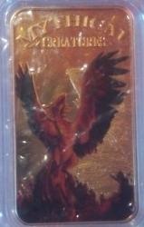25 Shillings 2013 - Phoenix