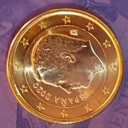 1 Euro 2020