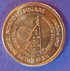 Image #1 of 1 Pound 2018 BA