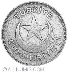 Image #1 of 1 Kurus 1937