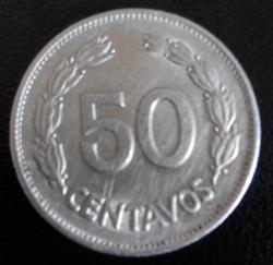 Imaginea #1 a 50 Centavos 1975