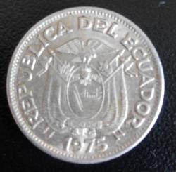 Imaginea #2 a 50 Centavos 1975