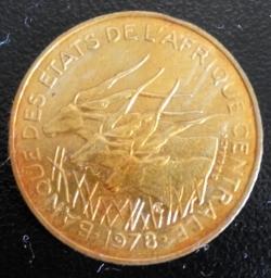 Image #2 of 10 Francs 1978