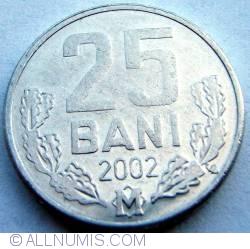 25 Bani 2002