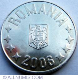 Imaginea #2 a 10 Bani 2006