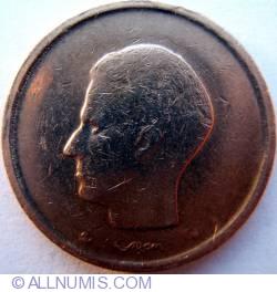 Image #2 of 20 Francs 1981 (Belgique)