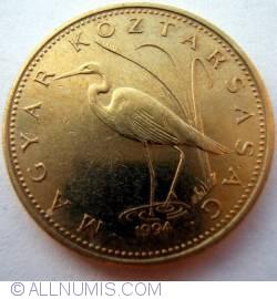 Imaginea #2 a 5 Forint 1994