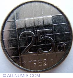 Image #1 of 25 Cent 1982