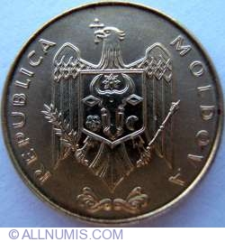 Image #1 of 50 Bani 2005