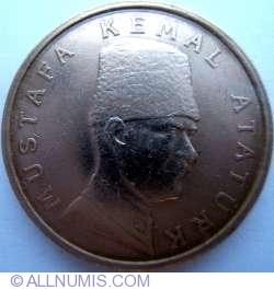 100000 Lira 2000