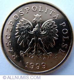 Image #2 of 5 Groszy 1999