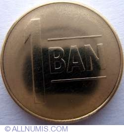 Image #1 of 1 Ban 2008