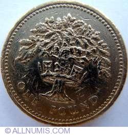 Image #1 of 1 Pound 1987