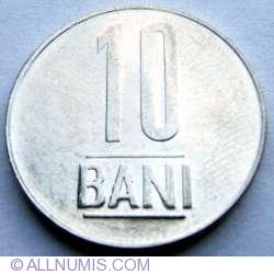 Imaginea #1 a 10 Bani 2008