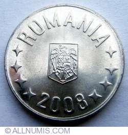 Imaginea #2 a 10 Bani 2008