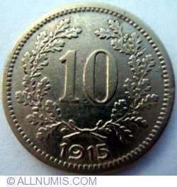 Image #1 of 10 Heller 1915