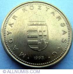Imaginea #2 a 1 Forint 1995